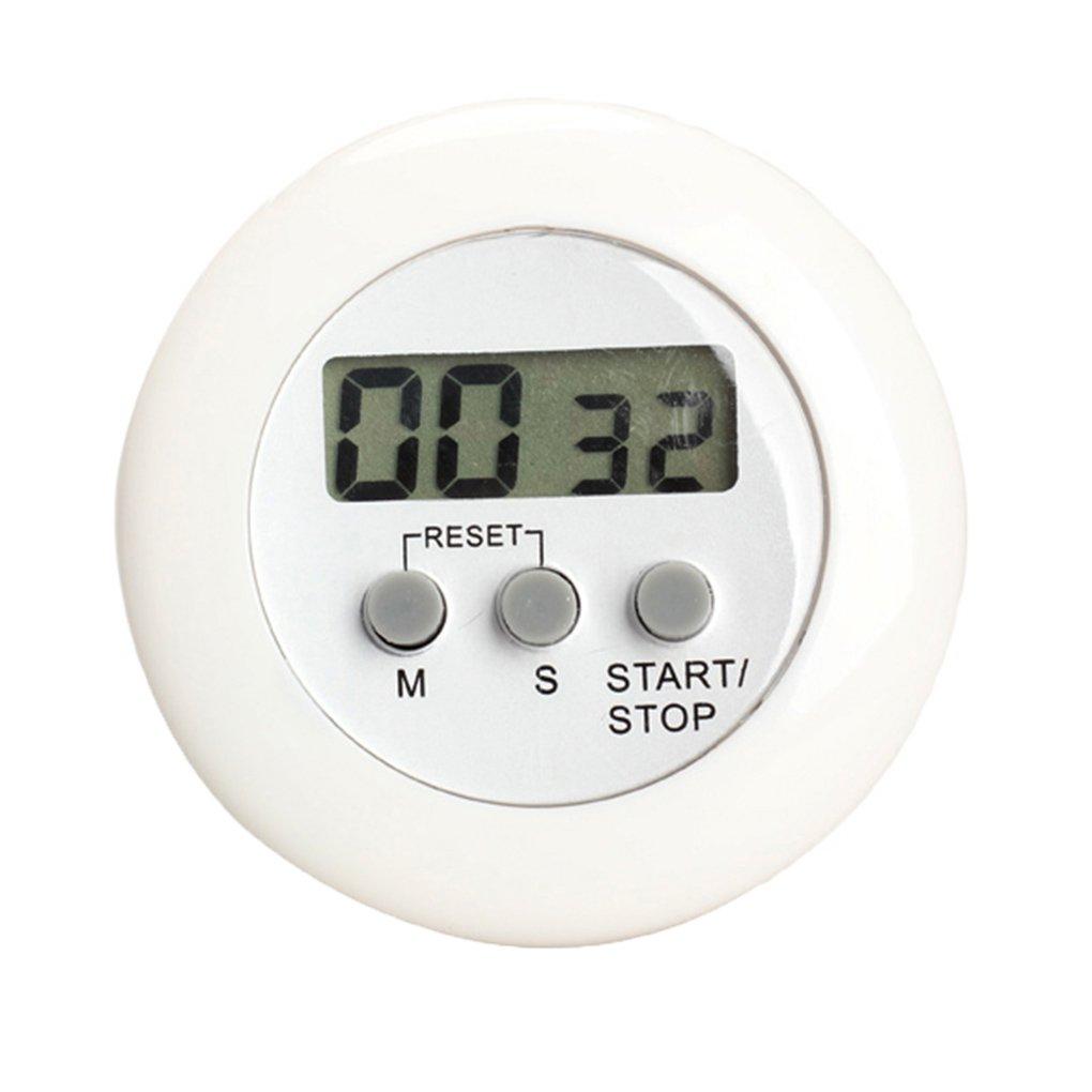 Aiming LCD Digital Kitchen calculagraph Countdown Timer Magnetica Basamento Posteriore Tempo di Cottura contare Fino Alarm Clock