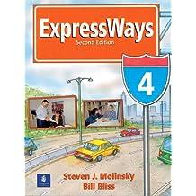 ExpressWays 4: Activity Workbook