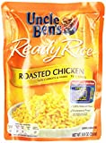 Uncle Ben's Ready Rice Roasted Chicken, 8.8 oz