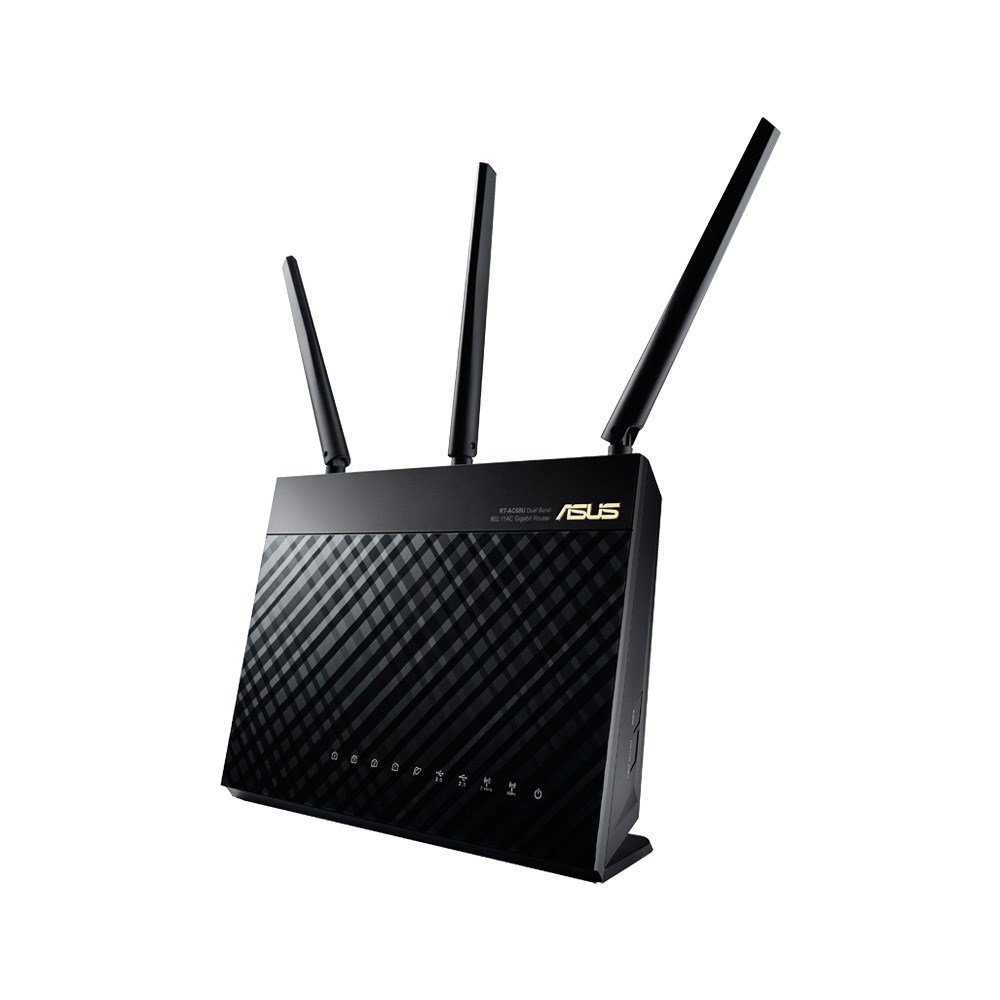 The Best Home Wireless Router Top 4 Reviewed Smart Consumer This Page Is For Hook Up Of A Or Routerbasically Your Asus Ac1900 Dual Band Gigabit