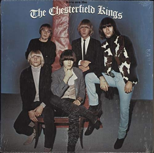 Here Are The Chesterfield ()