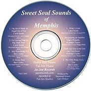 Sweet Soul Sounds of Memphis