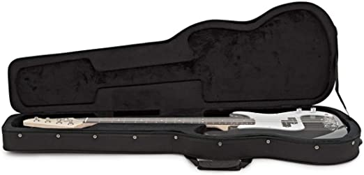 Bass Guitar Foam Case by Gear4music: Amazon.es: Instrumentos musicales