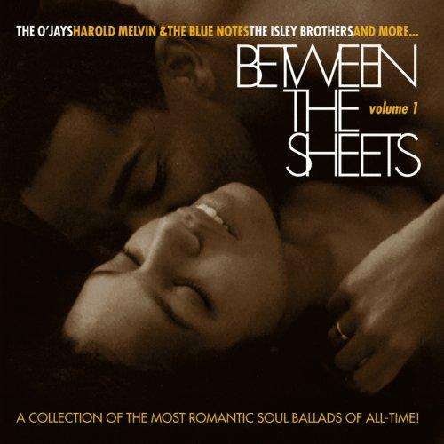 CD : VARIOUS - Between The Sheets, Vol. 1 (CD)