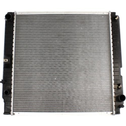 Perfect Fit Group P2603 - Aviator Radiator, 8Cyl; 4.6L, - Group Aviator