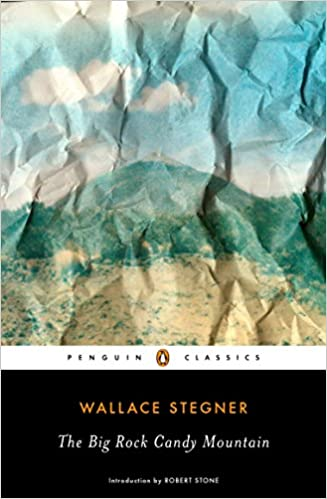Amazon.com: The Big Rock Candy Mountain (Penguin Classics ...