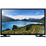 "Smart TV Led 32"" HD Wide Color, Samsung J4000, Preto"