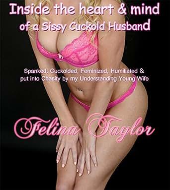 Cuckold husband Tranny