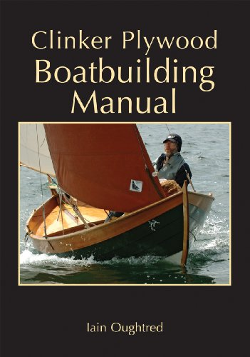 (Clinker Plywood Boatbuilding Manual)