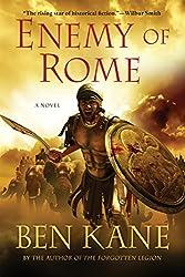Enemy of Rome: A Novel (Hannibal Book 1)