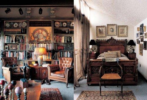 Amazoncom Domestic Art Curated Interiors Classics