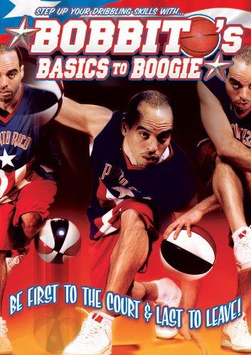 (Bobbito's Basics to Boogie)