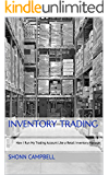 Inventory Trading: How I Run My Trading Account Like a Retail Inventory Manager