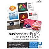 Amazon business card factory deluxe 40 business card studio pro 10 colourmoves