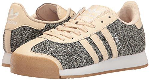 Tex Khaki Adidas Fashion Samoa Linen Gum Originalsbb8613 Donna qrYYwExRC
