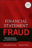 Financial Statement Fraud: Prevention and Detection, Second Edition