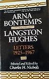 Book by Arna Wendell Bontemps, Charles Harold Nichols, Langston Hughes