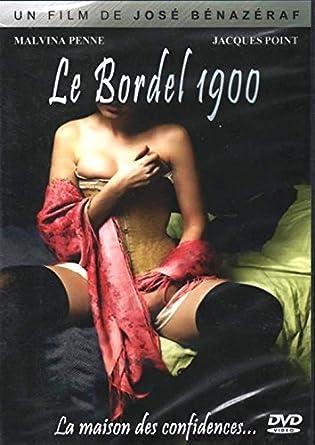 Resultado de imagen de Le bordel 1900
