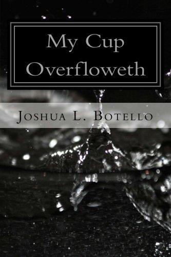 My Cup Overfloweth pdf