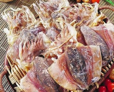 3 Pound (1362 grams) Dried seafood small-sized cuttlefish from South China Sea Nanhai