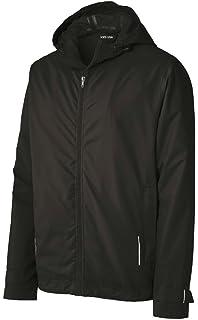 225ebf09 Amazon.com: Joe's USA Ladies Classic Rain Jackets in 4 Colors, Sizes ...