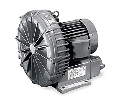 Regenerative Blower, 20.00 HP, 570 CFM