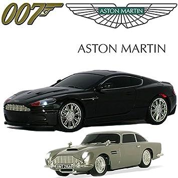 Official Licensed Comtechlogic Cm 2169 007 James Bond Aston Martin