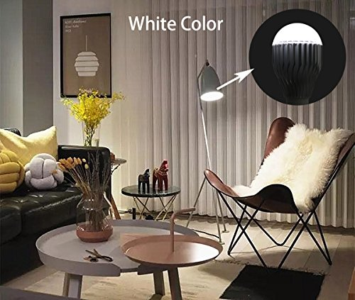 DLPIN-2-Pack-10W-RGBW-Color-Changing-Light-Bulbs-LED-Dimmable-Lamp-with-Remote-Control-E26