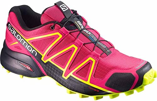 SALOMON Speedcross 4 W Chaussures de Trail Femme