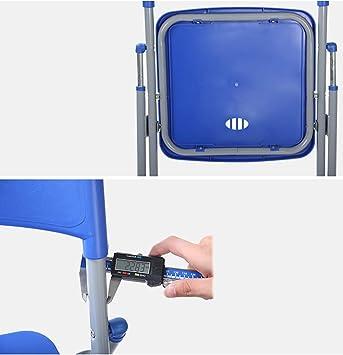 Portable Pliante Leisure GZJF ZDYI Réunion Home Chaise Chair zpjVGULqSM