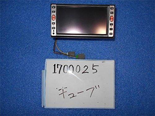 日産 純正 キューブ Z12系 《 Z12 》 マルチモニター P41700-17000270 B01N5SD5CW