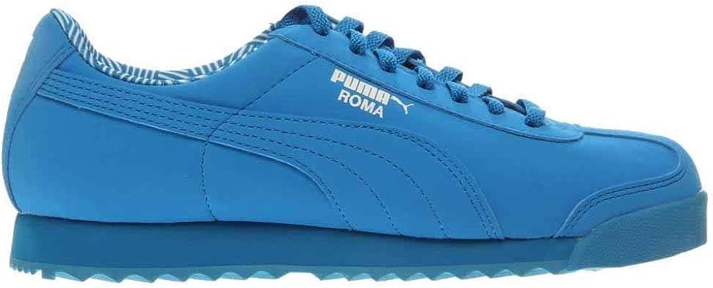 PUMA Boys Roma Nm Junior Casual Sneakers,