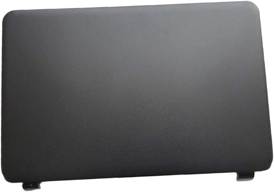 Almencla LCD Back Cover Case Rear Lid Compatible for HP 15-G, 15-R, 15T,245, 250, 255, 256, G3