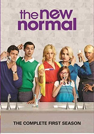 Amazon Com The New Normal The Complete Series Ryan Murphy Ali