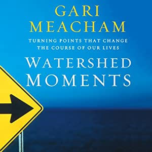 Watershed Moments Audiobook