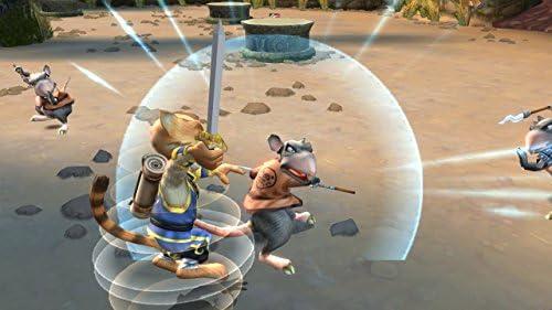 Legend of Kay - Edition Anniversaire - Actualités des Jeux Videos