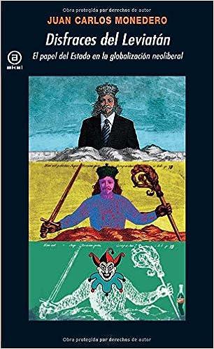 Disfraces del leviatan / Leviathan Costumes (Spanish Edition ...