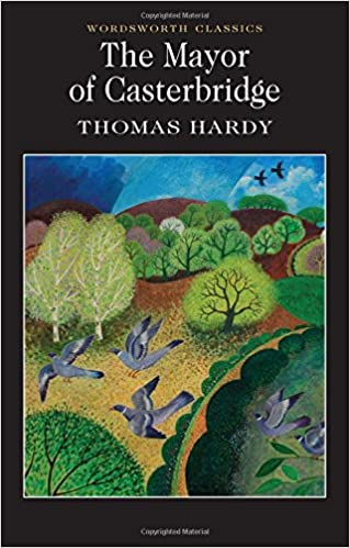 thomas hardy natures questioning summary