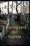 La progenie del Golem, Sandro Fazzi, 1847536077