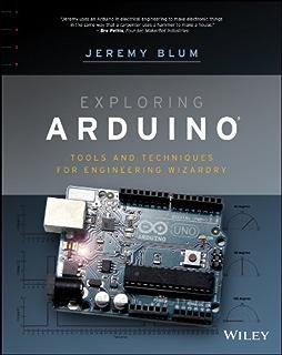 Amazon beaglebone for dummies ebook rui santos lus miguel exploring arduino tools and techniques for engineering wizardry fandeluxe Image collections