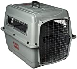 Petmate Sky Kennel for Pets from 25 to 30-Pound,...