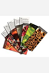 Spice: Boxed Reference Deck--Single Copy: The World's Great Flavors and Their Stories Cards
