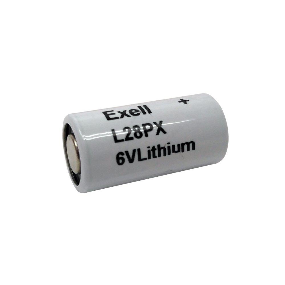 6V L28PX Lithium Battery L544, L544BP, V28PXL, K28L, 2CR11108, PX28L, 2CR1/3N, CR28L, 1406LC, 4SR44, V28PX, PX28, 544, KS28, RPX28, S1325S, S1325, PX28-S, 1406SOP, RFA1611, RFA-16-11