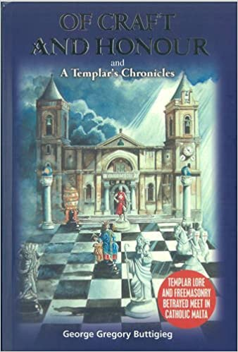 Of Craft and Honour: And a Templars Chronicles: Amazon.es ...
