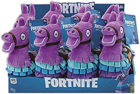 Officiel Fortnite jeu Llama figure Plush Action Jouet LAMA Loot Toys Joueurs Cadeau Figurines, statues