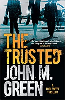 Trusted Tori Swyft Spy Thrillers ebook
