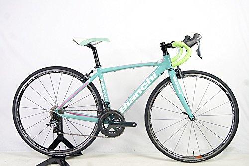 Bianchi(ビアンキ) VIA NIRONE7 (ビアニローネ7) ロードバイク 2016年 44サイズ B07DRC926M