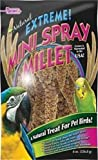F.M. Brown's Extreme Natural Mini Spray Millet Bird Treat, 8-Ounce, My Pet Supplies