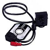 HDE 1.0 Megapixel Mini HD IP Camera 1280*720 Mini Hidden Network CCTV Camera Onvif