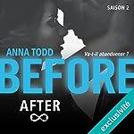 Before After : Saison 2 | Anna Todd